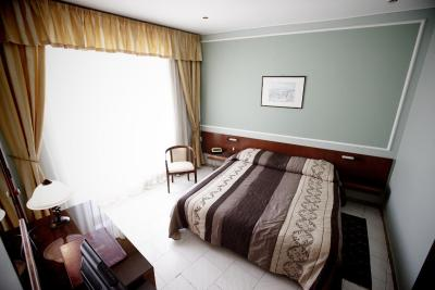 Hotel Continental - Taormina - Foto 19