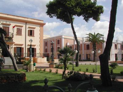 Grand Hotel Palace - Marsala