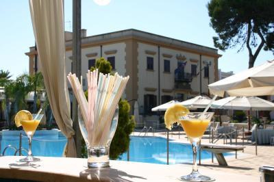 Grand Hotel Palace - Marsala - Foto 4