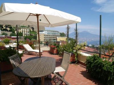 Hotel Vomero Vista Mare