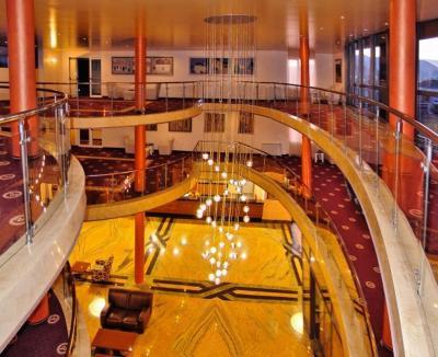 Hotel Sport Palace Sliven Bulgaria Booking Com