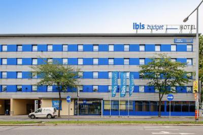 Ibis Hotel Wien Booking