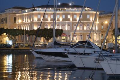 Grand Hotel Ortigia - Siracusa