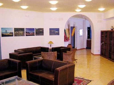 Mediterraneo Hotel - Pantelleria - Foto 21