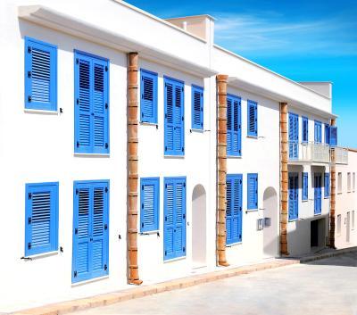 Cala del Porto Residence - Marettimo - Foto 1