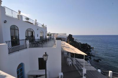 Hotel Villaggio Stromboli - Stromboli