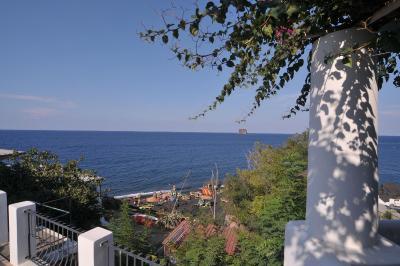 Hotel Villaggio Stromboli - Stromboli - Foto 10