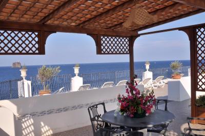 Hotel Villaggio Stromboli - Stromboli - Foto 12