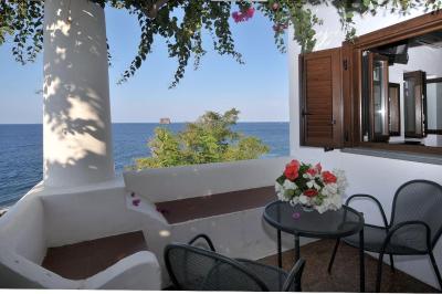 Hotel Villaggio Stromboli - Stromboli - Foto 18