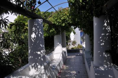 Hotel Villaggio Stromboli - Stromboli - Foto 20