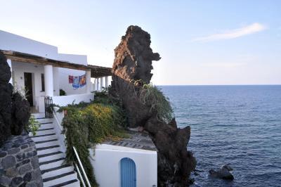 Hotel Villaggio Stromboli - Stromboli - Foto 22