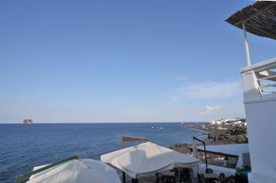 Hotel Villaggio Stromboli - Stromboli - Foto 23