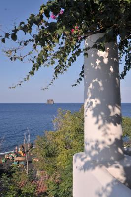 Hotel Villaggio Stromboli - Stromboli - Foto 24
