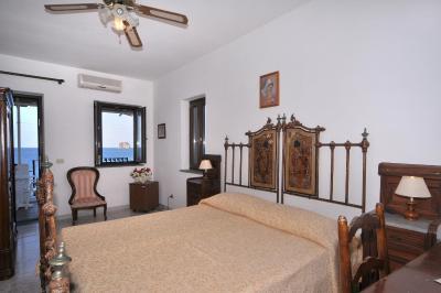 Hotel Villaggio Stromboli - Stromboli - Foto 25