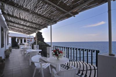 Hotel Villaggio Stromboli - Stromboli - Foto 17