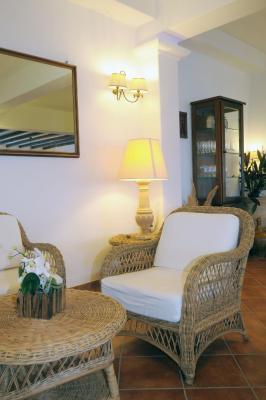 Hotel Villaggio Stromboli - Stromboli - Foto 31