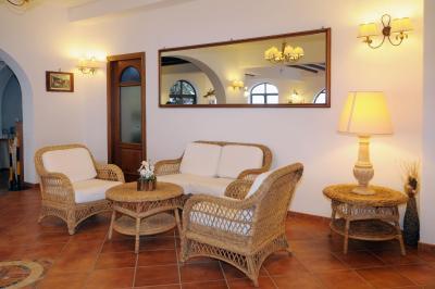 Hotel Villaggio Stromboli - Stromboli - Foto 32