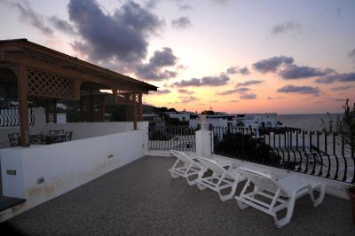 Hotel Villaggio Stromboli - Stromboli - Foto 33