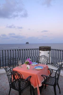 Hotel Villaggio Stromboli - Stromboli - Foto 36