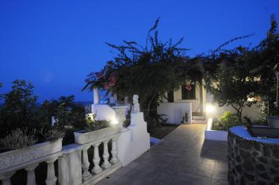 Hotel Villaggio Stromboli - Stromboli - Foto 3