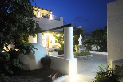 Hotel Villaggio Stromboli - Stromboli - Foto 39