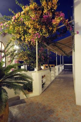 Hotel Villaggio Stromboli - Stromboli - Foto 44