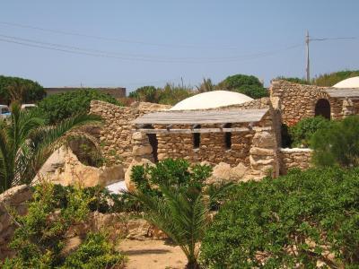 I Dammusi di Borgo Cala Creta - Lampedusa - Foto 18