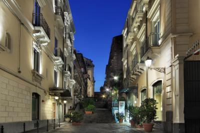 Il Principe Hotel - Catania - Foto 4
