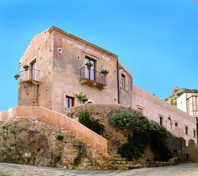Resort Borgo San Rocco - Savoca - Foto 1