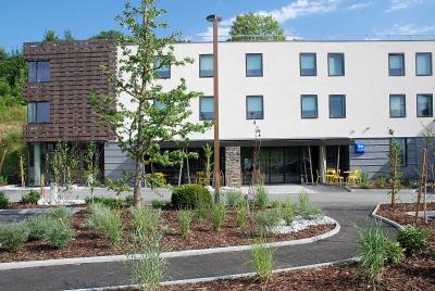 Hotel Ibis Budget Archamps France