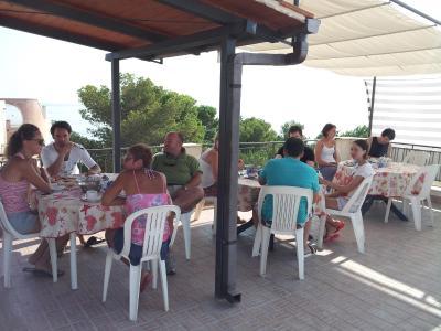B&B La Caletta - Santa Flavia - Foto 35