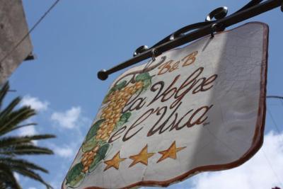 B&B La Volpe e L'Uva - Piazza Armerina - Foto 15