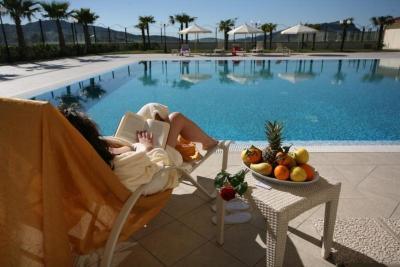 Hotel Federico II - Enna - Foto 2