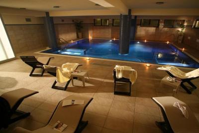 Hotel Federico II - Enna - Foto 20