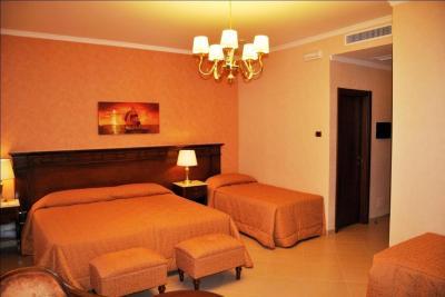 Hotel Federico II - Enna - Foto 7