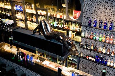 Top Deals WestCord Fashion Hotel Amsterdam, Netherlands ...
