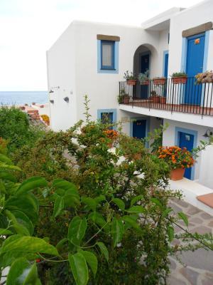 Hotel Punta Barone - Santa Marina Salina - Foto 30