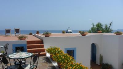 Hotel Punta Barone - Santa Marina Salina - Foto 7