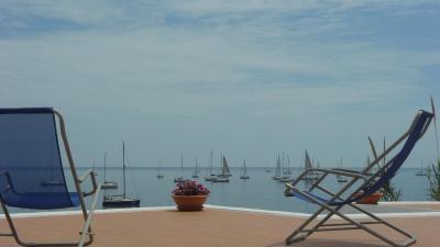Hotel Punta Barone - Santa Marina Salina - Foto 17