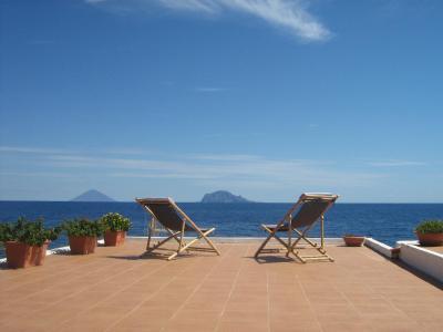 Hotel Punta Barone - Santa Marina Salina - Foto 6