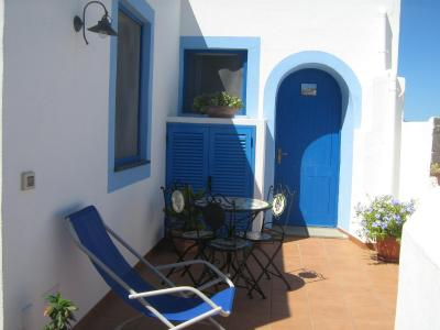 Hotel Punta Barone - Santa Marina Salina - Foto 22