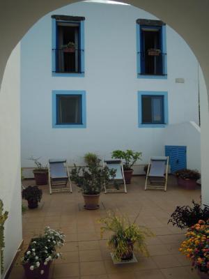 Hotel Punta Barone - Santa Marina Salina - Foto 14