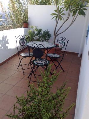 Hotel Punta Barone - Santa Marina Salina - Foto 28