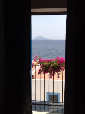 Hotel Punta Barone - Santa Marina Salina - Foto 27