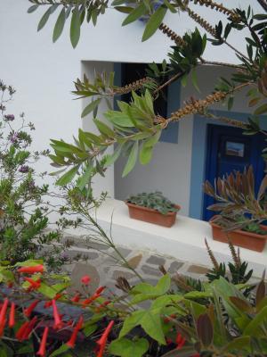 Hotel Punta Barone - Santa Marina Salina - Foto 25