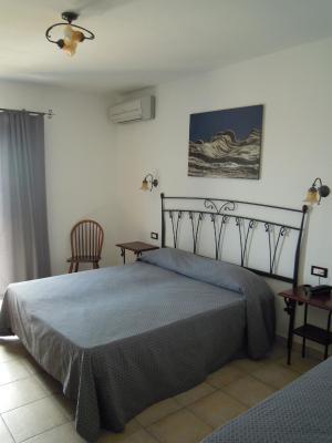 Hotel Punta Barone - Santa Marina Salina - Foto 13