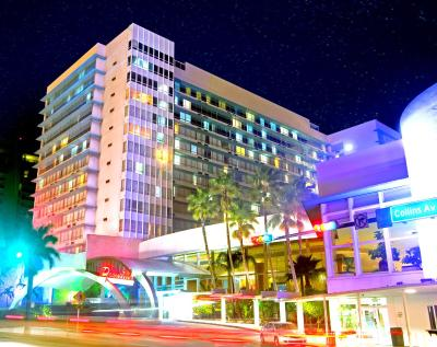 Deauville beach resort miami beach fl for Hotels deauville
