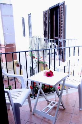 Residence Scirocco e Tramontana - Favignana - Foto 14