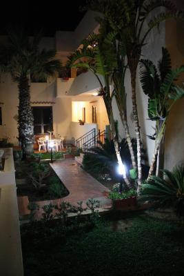 Residence Scirocco e Tramontana - Favignana - Foto 41