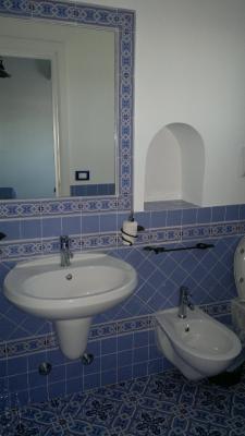 Hotel A Cannata - Lingua - Foto 13